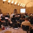 Plenary session, Promachonas